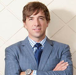 Ryan Griffin, Business Attorney & Restaurateur