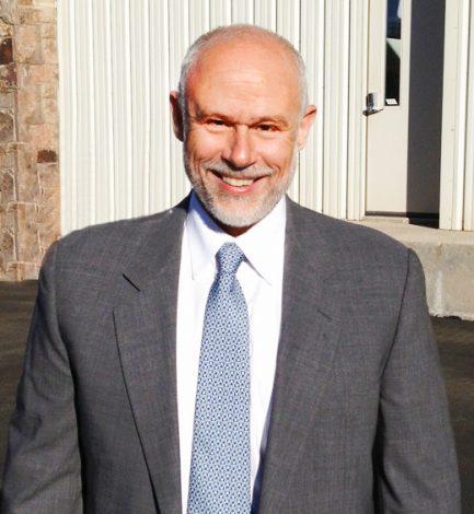 Jim Aresty