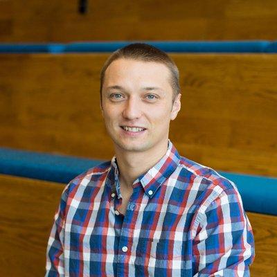 Marcin Kleczynski, founder of Malwarebytes