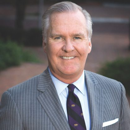 Bob Buckhorn, 58th Mayor of Tampa