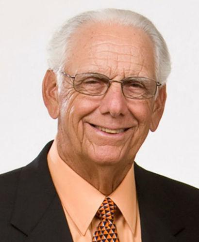 Entrepreneur & Philanthropist Frank Morsani