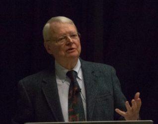 Charles B Dew - Author & Professor Emeritus, Williams College